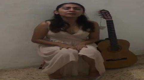 El tal cupido Danna paola (cover)