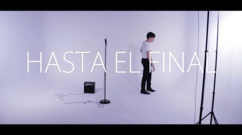 SINUHE LIBEN - Hasta el final (Official Music Video) ##Rock&Pop