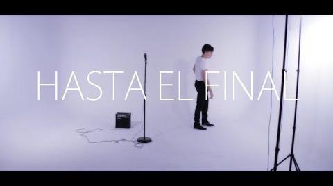 SINUHE LIBEN - Hasta el final (Official Music Video) ##Rock&Pop