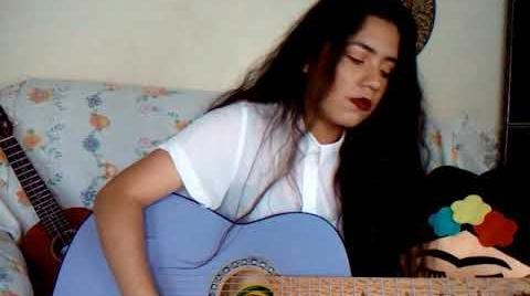 Beso Josean Log -- Cover Selena Tapia