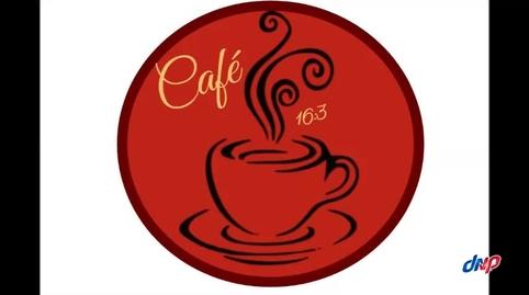 Café 16:3