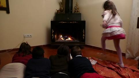 Navidad Coro Romero Ecos del Guadalquivir