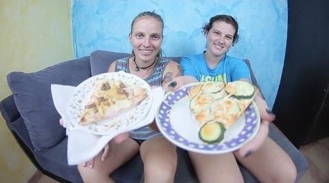El reto de la pizza | Castigo | Dreamergirl