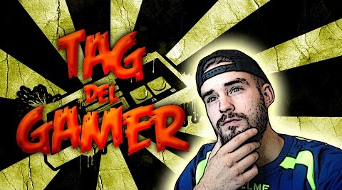 El TAG del GAMER | DeiviX #TagGamer
