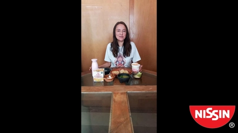 EnChilaQuiles Sabor Pollo Cup Noodles Nisssin (Enchiladas y Chilaquiles Nissin) #NissinSOS