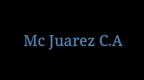 Mc Juarez C.A - Te Extraño (Video Oficial) ♥rap romantico 2016♥