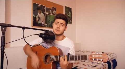 Melendi - Desde que estamos juntos (Cover) Santiago De La Torre #HitsbookMúsica