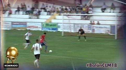Juanma Acevedo - Club Polideportivo Villarrobledo