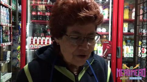 miscelánea la michoacana #comerciantescongarra