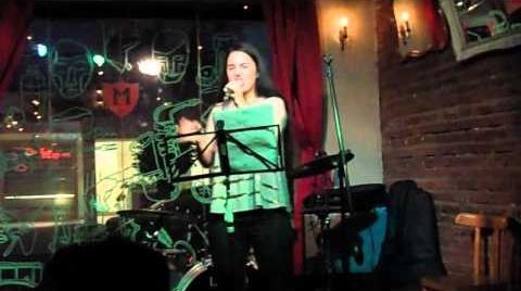 Camila Díaz - Roar (cover)