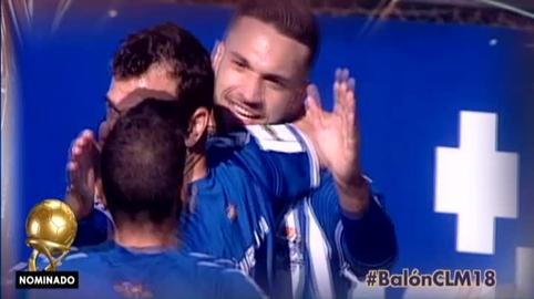 Jesús Jimenez - Club de Fútbol Talavera