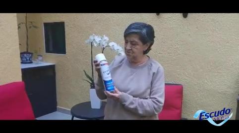 Recomiendo el antibacterial Escudo para casa #EscudoMoms