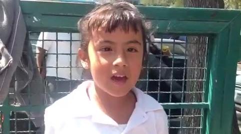 fernandomendoza, mi vídeo en la campaña  El Sabor de Tang te disfraza de terror