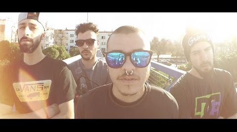LA DOBLE F  - LINEAS DE RAP (COPROD  DJ NASTY & KULMIND BEATS)
