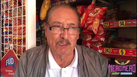 Abarrotes y cremeria Don Luis #comerciantescongarra