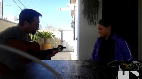 Silvia le canta a Andalucia #28f