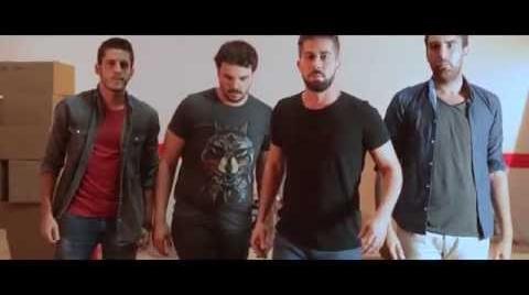 Atrezo - Mírame (Videoclip Oficial)