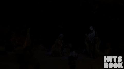 marta aguilar, mi video en la campana YO TAMBIEN CANTE EL VILLANCICO DE CANAL SUR