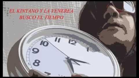BUSCO EL TIEMPO EL KINTANO Y LA VENEREA