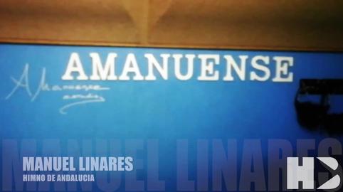 MANUEL LINARES, HIMNO DE ANDALUCIA #28f