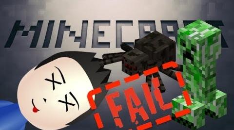 Alex-pp en Minecraft y la araña siniestra - Episodio 2