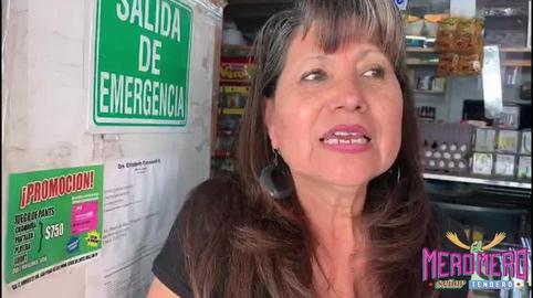 Karol #comerciantescongarra