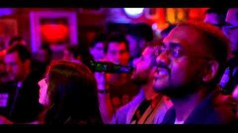 Alter Ego - Live @ Black Note Valencia, 15 Mar 2014