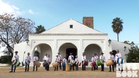 Escuela de Tamborileros J. J. Perla