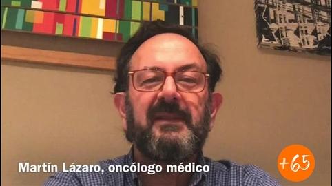 Cáncer de pulmón y gen EGFR