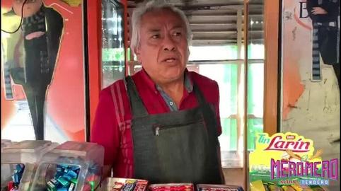 Rosita #comerciantescongarra