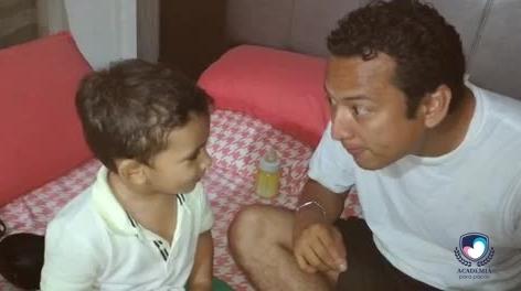Como aprender junto a papá #academiaparapapas