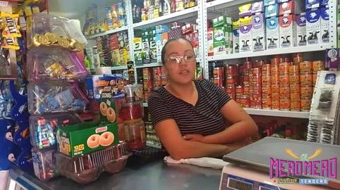 Miscelánea Chuchin #comerciantescongarra
