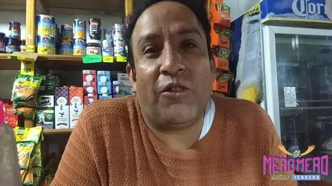 Abts Cuzama #comerciantescongarra