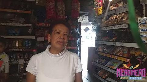 Abarrotes el angelito #comerciantescongarra