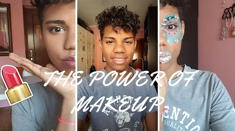 THE POWER OF MAKEUP BY HECTOR LIFESTYLE