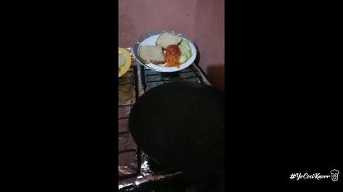 Sándwich de pollo (preparación) #YoCociKnorr
