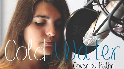 Cold Water ft. Justin Bieber Cover | Pathri