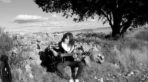 Juan Magan-Mal de amores ( Cover ) Aroa
