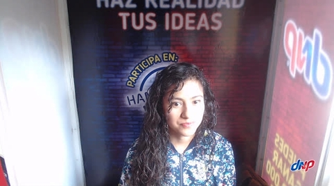 SAMANTHA HERNANDEZ