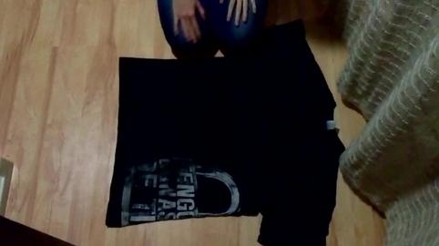 Doblar camisetas #IdeasConPremio