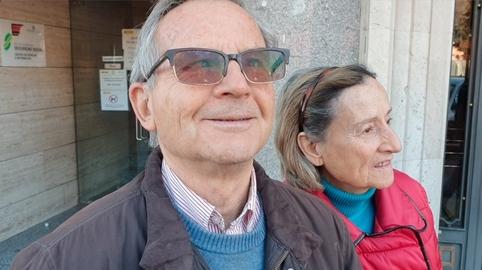 """""""Que se pongan a dialogar en Cataluña"""""""