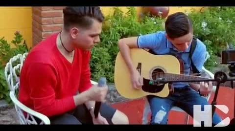 La duda-Yuridia (Cover) Gil Quintero-Carlos Loa