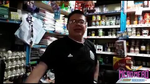 Soy el mejor tendero #comerciantescongarra
