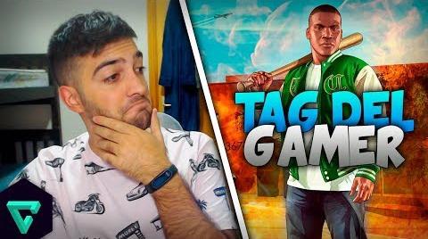 TAG DEL GAMER! | ElNonoYT