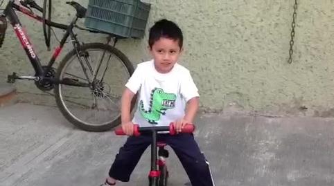 betydm, mi vídeo en la campaña  El Sabor de Tang te disfraza de terror