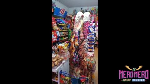 Tienda La gran Fortuna #comerciantescongarra