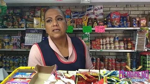 Abarrotes Vero #comerciantescongarra