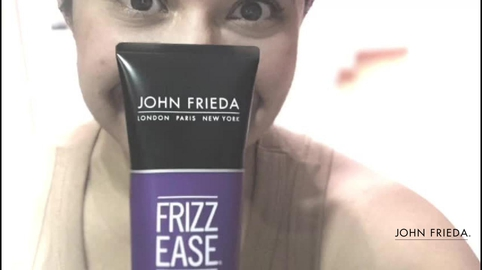 John Frieda es mi favorito #QuieroGanarJohnFrieda