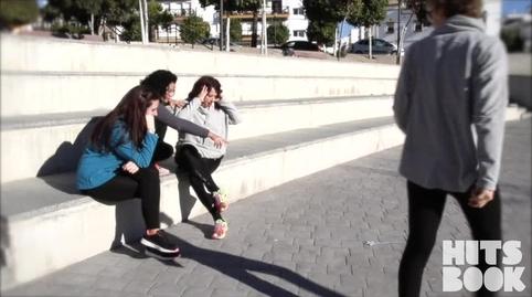 manuelacarrasco, mi vídeo en la campaña YO TAMBIÉN CANTÉ EL VILLANCICO DE CANAL SUR