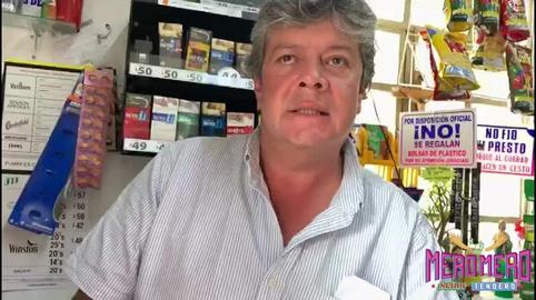 La Coqueta. #comerciantescongarra